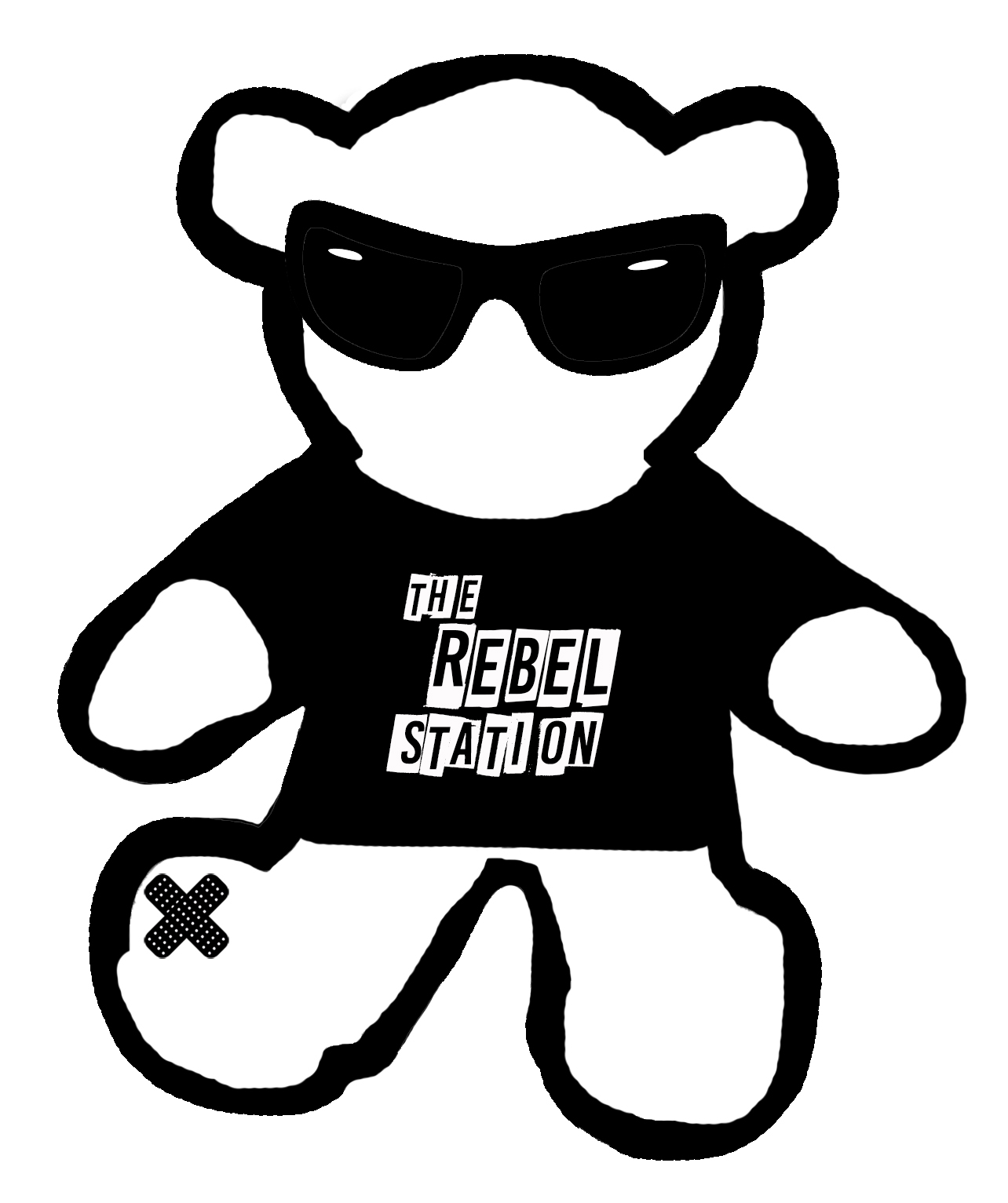 The Rebel Station